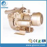высокой воздуходувка турбины вакуума всасывания 1.2kw центральной используемая системой