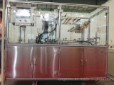 Automatische Duftstoff-Kasten-Zellophan-Verpackungs-Maschine