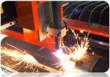 Tipo cortadora del vector del CNC del plasma con maquinaria del corte del tubo del círculo