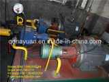 Imprensa hidráulica automática (tipo de frame)