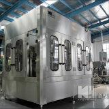 Máquina de enchimento engarrafada do engarrafamento de água de mineral/mola com CE