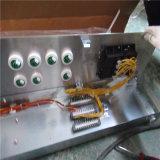 Höhenruder-Spindel und Schmierölniederdruck für Aufzug-Glasnoten-Spindel-Schmierölniederdruck