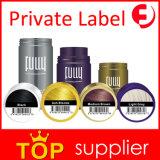 Entièrement marque de distributeur OEM/ODM de fibres de construction de cheveu de kératine