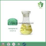 Petróleo esencial del masaje del petróleo del Cymbopogon natural puro natural del ingrediente el 100%