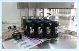 Carretel de Santuo a bobinar leitura de RFID e equipamento da escrita