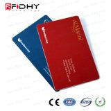 Изготовленный на заказ Printingrfid франтовское MIFARE плюс карточка s 4K