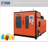 Preis 2L doppeltes Staiton HDPE der Plastikflasche, die Maschine herstellt