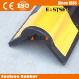 Heavy Duty Rubber Round Angle Corner Protector (DH-128)