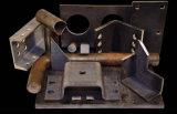 Macchina dell'operaio siderurgico del metallo