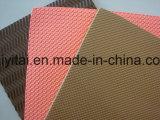 Strukturierter gewölbter EVA-Schaumgummi für Fußbekleidung