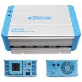 Высокая частота Epever Shi-3000W-48V с DC волны синуса 48V решетки чисто к 220V инвертору силы AC 3000W