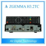 Ново, Zgemma H3.2tc DVB S2 + 2 * DVB T2/C