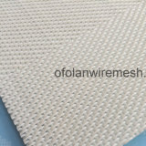 220 Mikron-Einzelheizfaden-Polyester-industrieller Riemen-Filterstoff