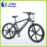 Сплав магния катит Bike горы Shuangye A6 электрический