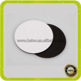 Qualité d'aimant en bois blanc fait sur commande de réfrigérateur pour la sublimation de teinture