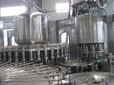 18000b/H水洗浄、1台の機械に付き3台をキャップする詰物