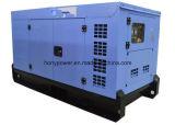 25kVA Isuzu Dieselgenerator-Set