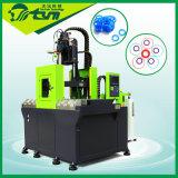 Vertikaler Typ Silikagel-Einspritzung-Maschine für Automobildichtungs-Teile