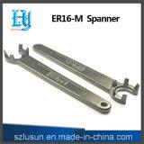 Er16-M 스패너