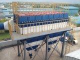 Eindeutig konzipierter Beutelfilter des Waschpulver-Produktionszweiges Gerät