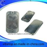 Cassa di alluminio piena del telefono per il iPhone 6