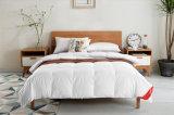 De 300 Tc do ganso Comforter branco para baixo para mercados dos EUA