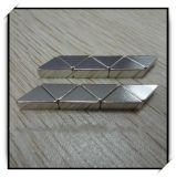 Neodymium van het Plateren van het Zink/Magneet de het van uitstekende kwaliteit van de Motor NdFeB
