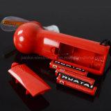 Kundenspezifisches Mini-LED-Programm-beweglicher Ventilator (3509)