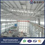 Китай Квалифицированный Каркасные Стальные конструкции Семинар для промышленного Использование