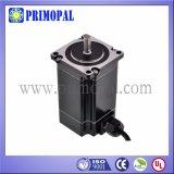 Alto torque IP65 / IP54 NEMA 24 motor passo a prova de água para cortador de jato de água