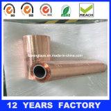 Cinta de cobre de calidad superior de la hoja de /Copper de la hoja