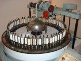 Máquina 7 da trança do laço