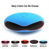 Beste klingende Rugby-Art Loudest kleines im FreienWiFi drahtloser beweglicher Bluetooth Lautsprecher