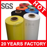 Preço competitivo Color Pallet Plastic Wrap Stretch Film