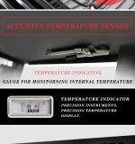 Scaldavivande approvato del Ce Hw-660 per la strumentazione di approvvigionamento