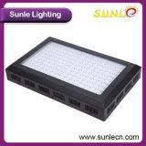 Gewächshäuser quadratisches Innen450w wachsen LED-Licht für Pflanzen (SLPT02-450W)