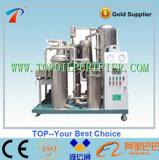 Macchina di filtrazione utilizzata dell'olio da cucina dell'olio di noce di cocco (COP-100)