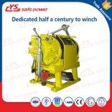 Luft-Zylinder-Bremsen-Druckluftmotor Explsion Beweis-Luft-Handkurbel der Kapazitäts-90kn automatische