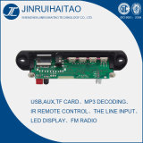 USB TF Radio MP3 Player Bluetooth Module