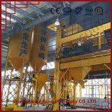 Recipiente-Tipo pequeno maquinaria seca geral da pegada da produção do almofariz