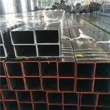 ASTM A53 A500 GR. GR. Aislante de tubo rectangular de B con la superficie del petróleo