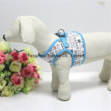Puppia柔らかい犬の馬具のベスト(HY107)