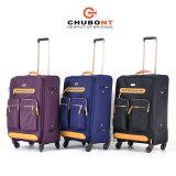 Jogo colorimétrico de venda quente da bagagem Qualilty da forma elevada de Chubont
