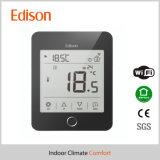 WiFi de chauffage sec de thermostats de Rooom à télécommande pour le téléphone cellulaire d'androïde d'IOS