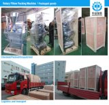 Máquina de embalagem horizontal do petisco da fábrica ND-250X/350X/450X