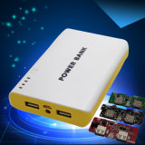 20000mAh High Capacity Power Bank met LED Indicator