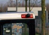 Opel /Renaultのトラフィック2014.のためのブレーキライトカメラ