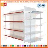 Shelving personalizado Manufactured do mantimento do supermercado (Zhs204)