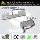 Toyota 닛산 Honda를 위한 12V LED 차 빛 고성능