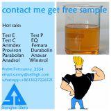 Polvo masculino del esteroide anabólico de Dutasteride de la droga del reforzador